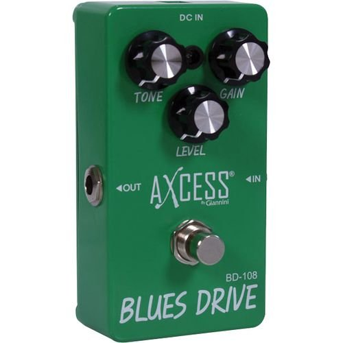 Pedal Giannini BD-108 Blues Drive
