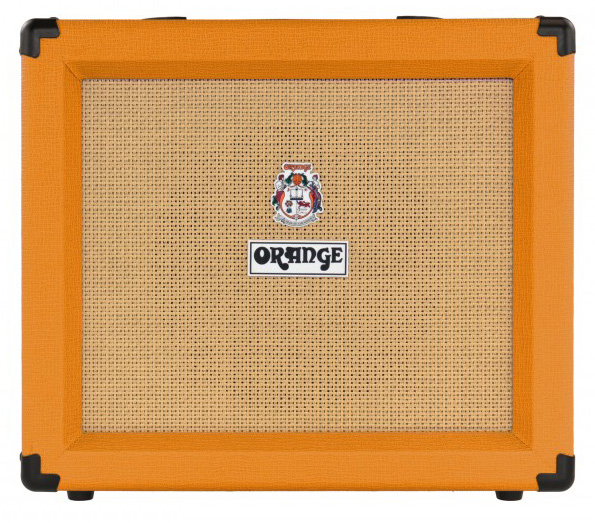 Amplif. Orange Guitarra Crush 35RT