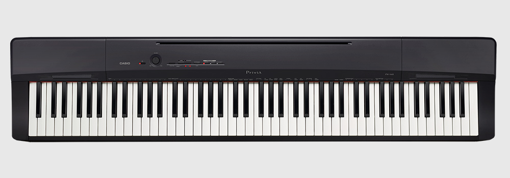 Piano Privia Digital PX-160 BK