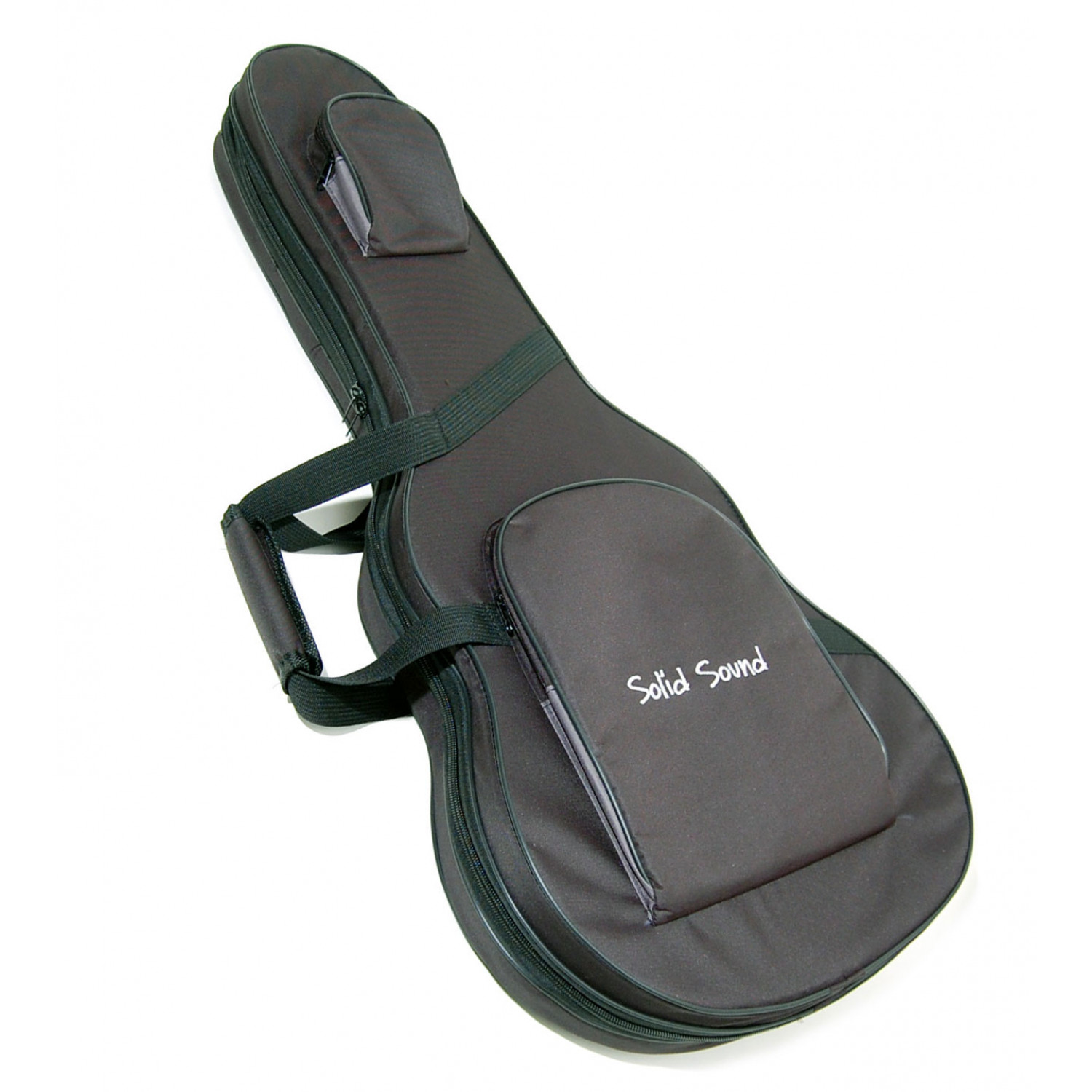 Hard Bag S.Sound Violão Classico PC