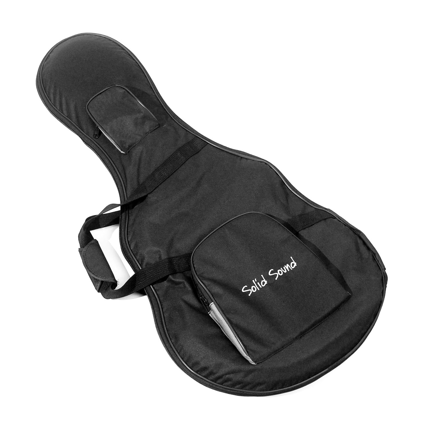 Hard Bag S.Sound Guitarra Acústica PC