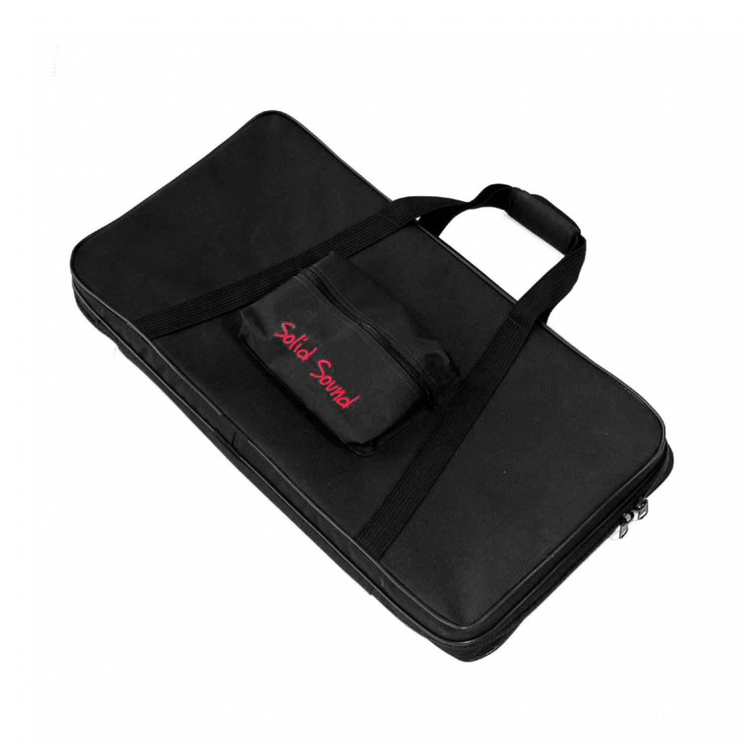 Hard Bag S.Sound Pedaleira Grande PC